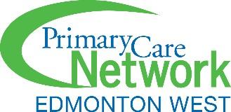 Edmonton West Primary Care Network logo