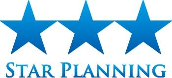 株式会社スタープランニングのロゴ