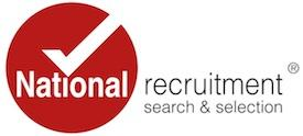 National Recruitment Search & Selection logo