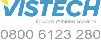 Vistech Services Ltd logo