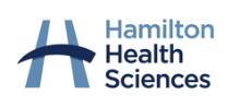 Hamilton Health Sciences Corporation logo