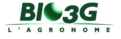Logo BIO3G