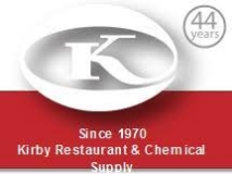 Kirby Restaurant Supply