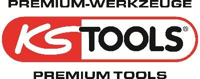 KS Tools Werkzeuge und Maschinen GmbH-Logo