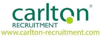 Carlton Recruitment logo