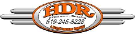 HDR Trucking Inc.
