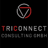 TRICONNECT Consulting GmbH-Logo