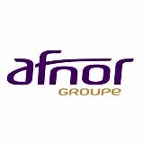 GROUPE AFNOR: accéder à la page entreprise