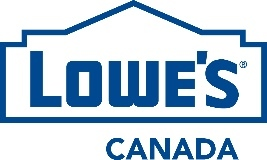 Lowe's Home Improvement - go to company page