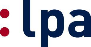 Lucht Probst Associates GmbH-Logo