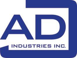ADJ Industries logo