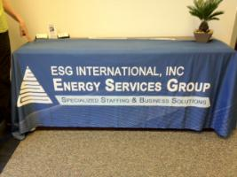 Energy Services Group International, Inc.