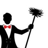 Priddy Clean Chimney Sweeps, Inc. logo