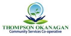 Thompson Okanagan Community Services Co-operative