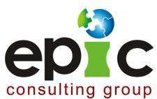 Epic Consulting Group logo