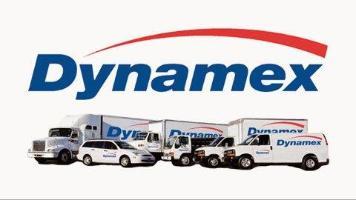 Dynamex Canada Ltd.