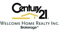 Century 21 Welcome Home Realty