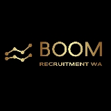 Boom Recruitment WA Pty Ltd logo