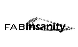 Fabricated Insanity, LLC logo