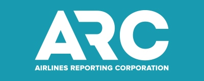 Airlines Reporting Corporation logo