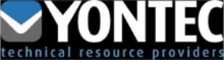 YONTEC nv logo