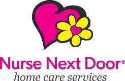 Nurse Next Door Home Care Services logo
