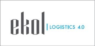 Ekol Lojistik'in logosu