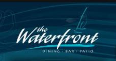 The Waterfront Dining Bar Patio