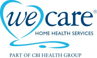 We Care Home Health Services logo