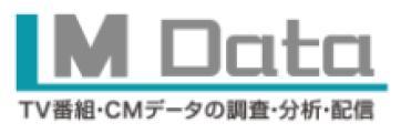 株式会社 エム・データのロゴ
