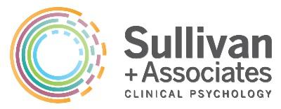 Sullivan + Associates Clinical Psychology
