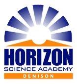 Horizon Science Academy Denison Middle logo
