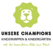 Unsere Champions GmbH-Logo