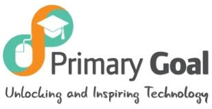 Primary Goal logo
