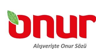 Onur Market'in logosu
