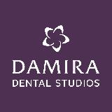 Damira Dental Studios logo