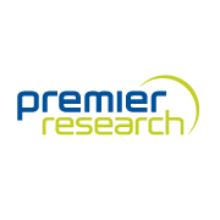 Premier Research logo
