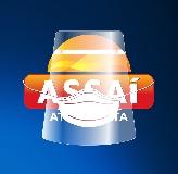 Logotipo da empresa Assai Atacadista