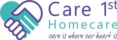 Care 1st Homecare logo
