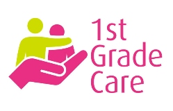 1st Grade Care Limited logo