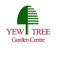 Yew Tree Garden Centre logo