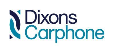 Dixons Carphone logo