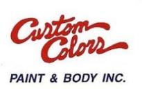 Custom Colors Paint & Body