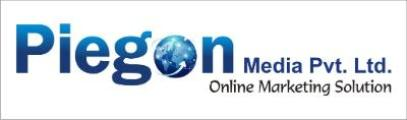 Piegon Media Pvt. Ltd logo
