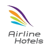 Airline Hotels logo