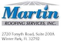 About Martin Roofing Services, Inc