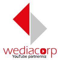 WediaCorp'in logosu