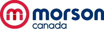 Morson Canada logo