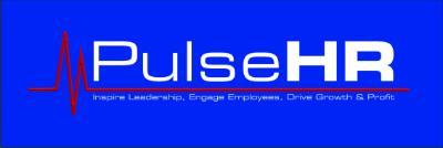 PulseHR logo