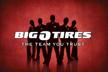 Big O Tires | Western Automotive Ventures